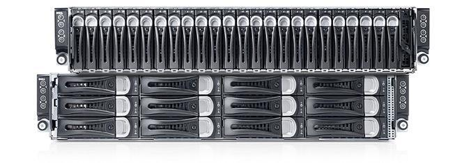 Dell PowerEdge C6220 Server