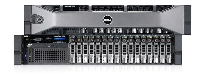 Dell PowerEdge R720 Server