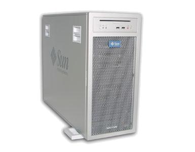 Sun Workstations: Sun Ultra 40 Workstation